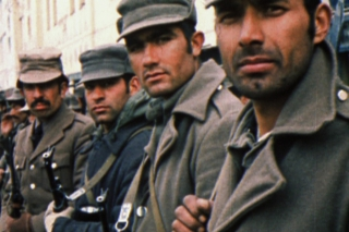 Nominated at FIGRA 2015: Afghanistan 1979, The War That Changed the World