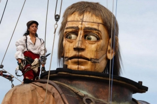 ROYAL DE LUXE - THE FILM